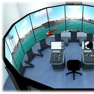 Wärtsilä to Deliver Navigation Simulator to Singapore