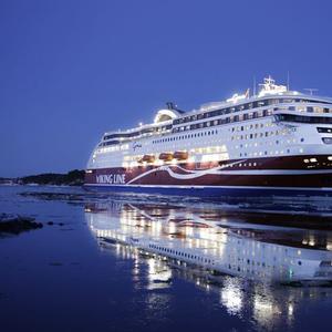 Wärtsilä: Maintenance Pact for Viking Grace