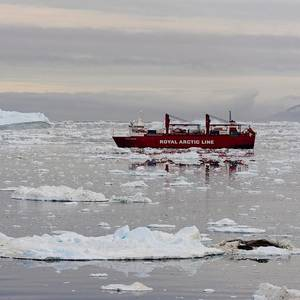 Canada to Save Rapidly-Melting Arctic Ice