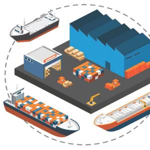 Data Integration is Powering the Future of Shipping