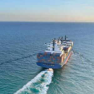 Shipping Industry Urges G20 to Keep Freight Flowing