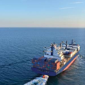 Market in Focus: Containerships