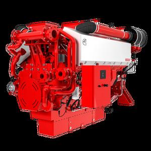 Cummins Introduces New EPA Tier 4 Engine