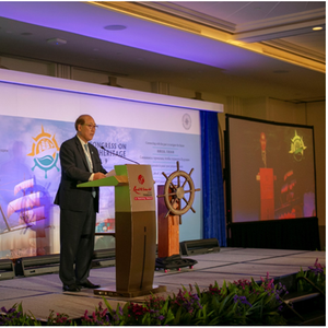 World Congress on Maritime Heritage Focused on Sustainability