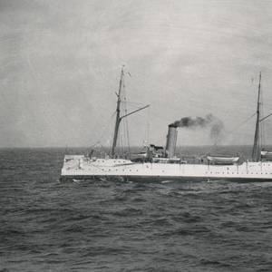 US Coast Guard Shipwreck Found – 100 Years Later