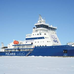 Finland: A Hot-Bed of ICEBREAKER Technology