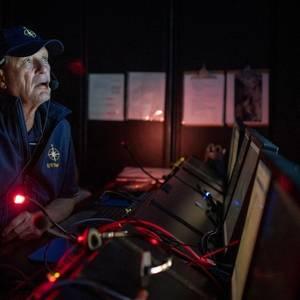 VIDEO: Up Close and Personal with Ocean Explorer Robert Ballard