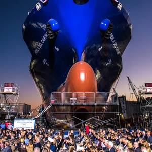 US Shipyards: Building for America, Jobs for Americans