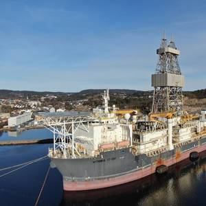 Subsea Mining: All Eyes on Marine Minerals Offshore Norway
