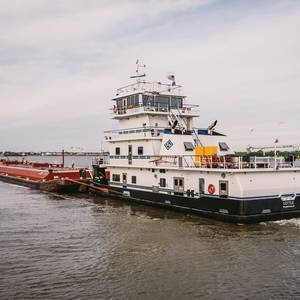 Workboat Report: The U.S. Workboat ($33.8B) Market