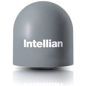 Intellian to Deliver  SPL100 Antenna to US Navy