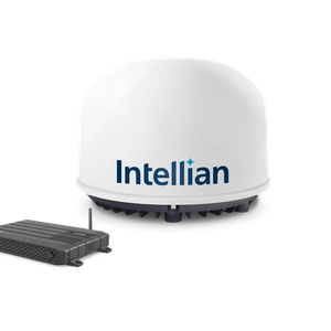 Intellian Launches C700 Iridium Certus Maritime Terminal