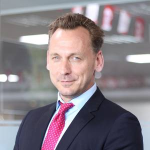 ICTSI Appoints Andrew Dawes as Asia-Pacific Head