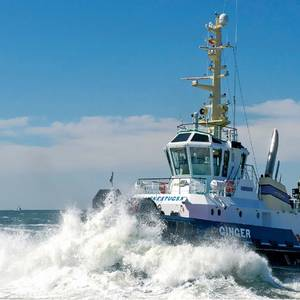 Boluda Towage Acquires Iskes Towage & Salvage
