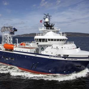 Vattenfall Picks Island Offshore Vessel for Offshore Wind W2W in Germany