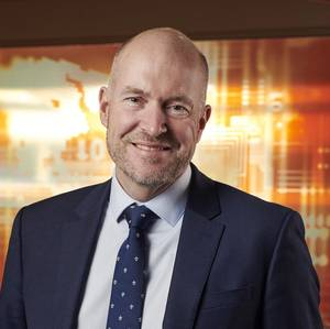 Odfjell Names Jensen as Chief Sustainability Officer