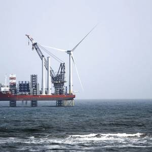 Offshore Wind: Good Supply, Growing Demand