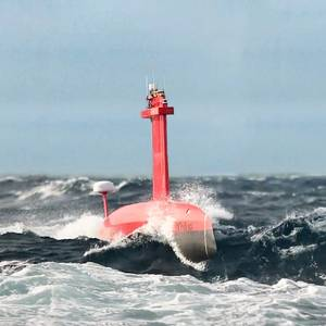 Autonomy: BV AIP for Unmanned Surface Vessel DriX