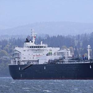 Poor Bridge Resource Management Led to Gas Carrier Allision -NTSB