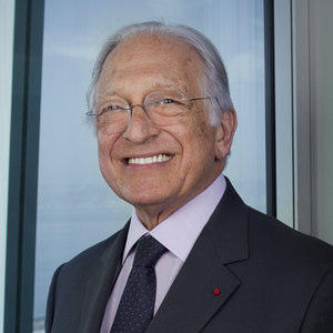 CMA CGM Founder Jacques Saade Dies at 81