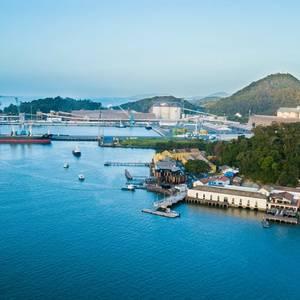 Brazil Port Regulator Targets Bunge, Two Port Agencies in Probe