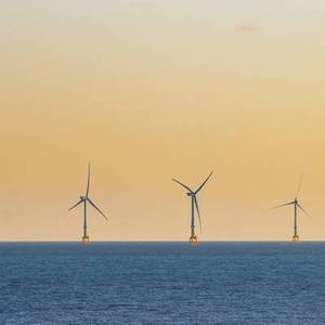 US Greenlights Its First Major Offshore Wind Farm