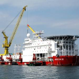 Telford Offshore Adds Seven Vessels