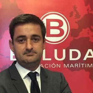 Boluda Names Javier Fernández Bombín Director of Las Palmas Terminal