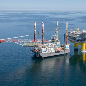 Radio Holland to Renew IT Infrastructure for Jack-Up Barge