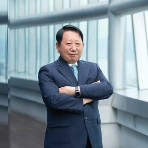 Interview: Jeong-kie Lee, Chairman, Korean Register & IACS