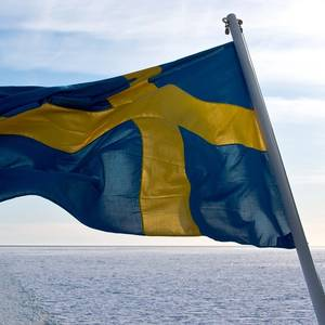 Sweden Protests Russian Breach of Its Waters