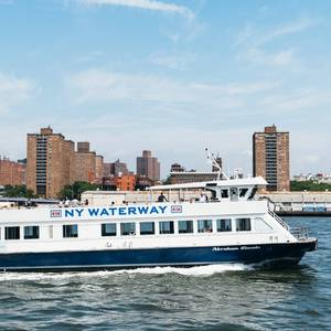 Most NY Waterway Ferries Back in Service