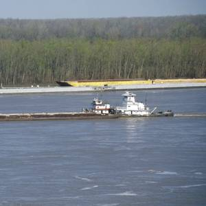 Mississippi Mishap: Bridge Allision Triggers 2-Year License Defense