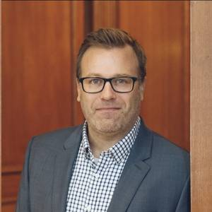 Tidewater Hires Sperling as COO