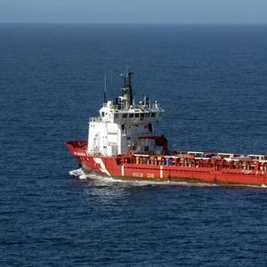 KVH Increases Data Speed for Workboats