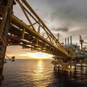 John Crane Signs Three-year North Sea Contract