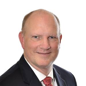 McDonald Named ABS Chief Operating Officer