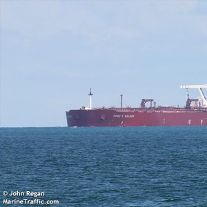 Enterprise Expects to Load First Supertanker at Texas Port This Month