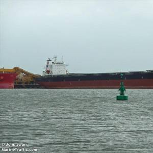 Third US Soybean Vessel Left in Limbo Unloads Cargo in China