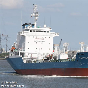 Tanker with 19 Crew Missing in Piracy-Plagued West African Waters