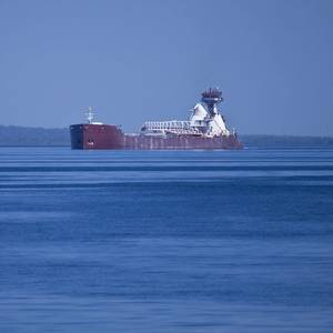 Great Lakes Shipping Season Kicks Off