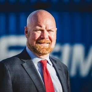 Port of Gulfport Names Nass CEO