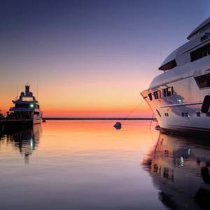 How Much is That Superyacht Worth?