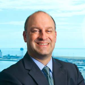 Daniels Tapped to Lead Port Everglades