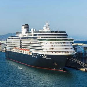 Holland America Line Extends Pause on Operations