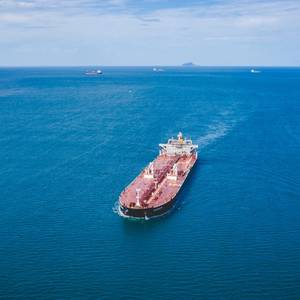 Software Firms Partner to Streamline Ship Compliance