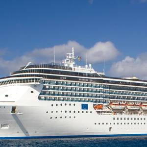 Costa Cruise Ship Docked in Japan Grapples with Coronavirus Cluster