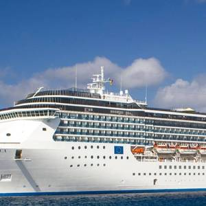 Italian Cruise Ship in Japan has 48 Coronavirus Cases