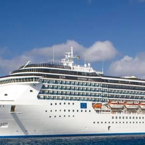 Italian Cruise Ship in Japan has 48 Coronavirus Cases