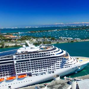 Cruise Industry Beat 2017 Passenger Projections